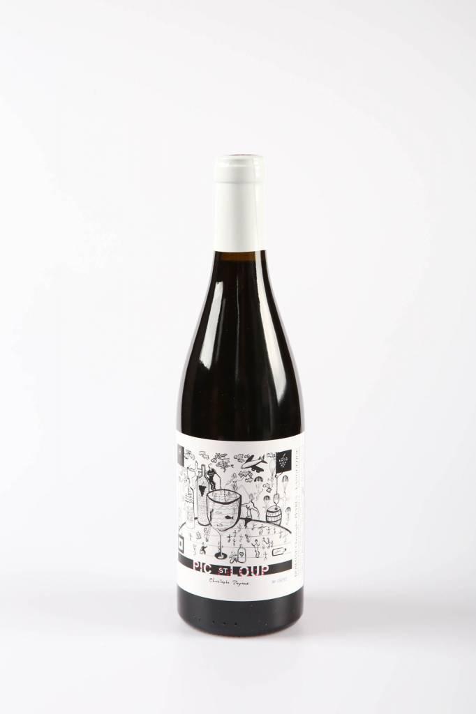 Vinifera Coteaux du Languedoc - Pic Saint Loup  **BIO