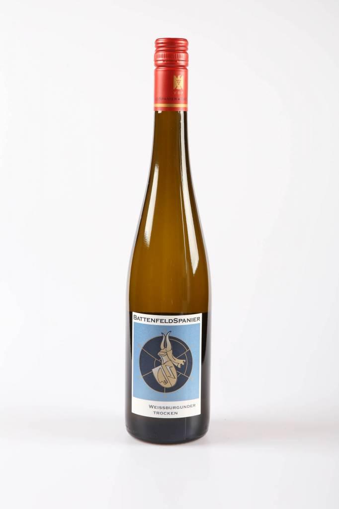 """Vinifera Weissburgunder """"R"""" Trocken  **BIO"""