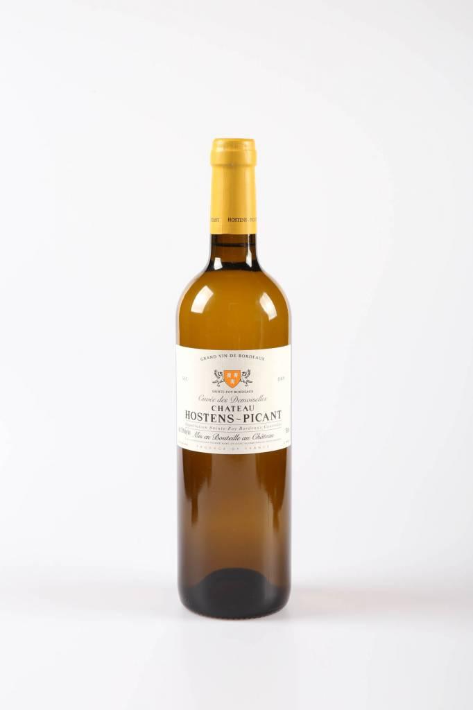 """Vinifera Sainte-Foy Bordeaux """"Cuvée des Demoiselles"""""""