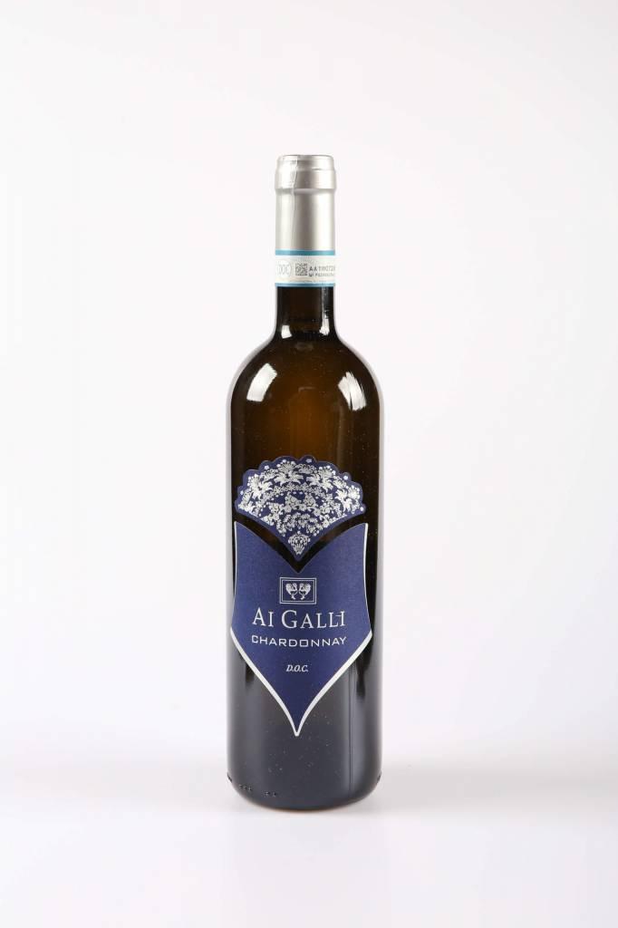 """Vinifera Lison-Pramaggiore Chardonnay """"Selezione"""""""