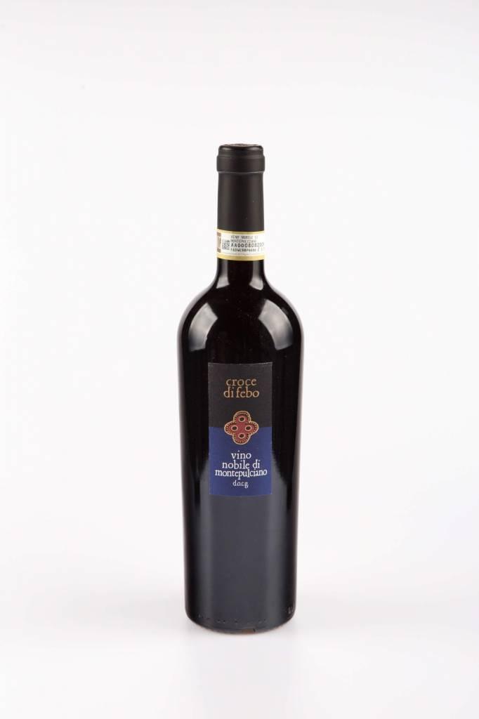 Vinifera Vino Nobile di Montepulciano  **BIO