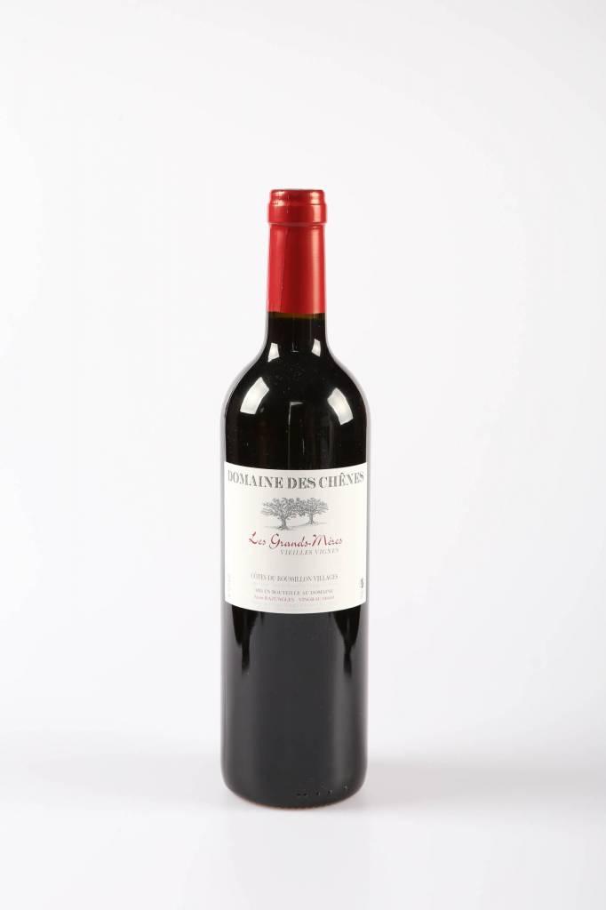 """Vinifera Côtes du Roussillon - Villages """"Les Grands Mères"""""""