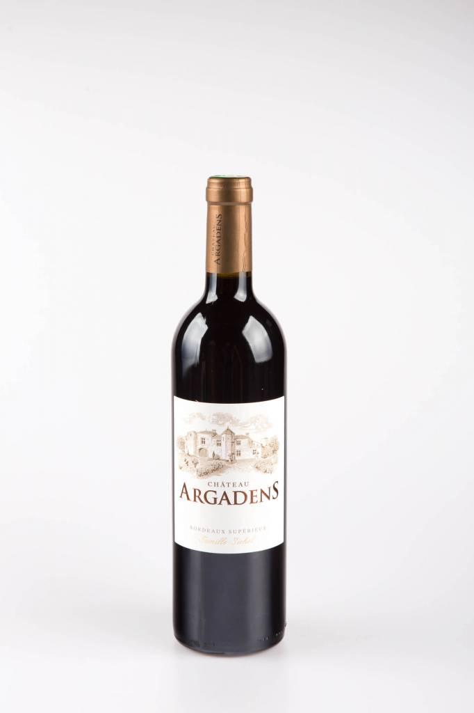Bordeaux Supérieur Chateau Argadens