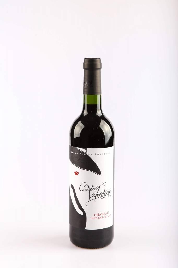 """Sainte-Foy Bordeaux """"Cuvée Valentine"""""""