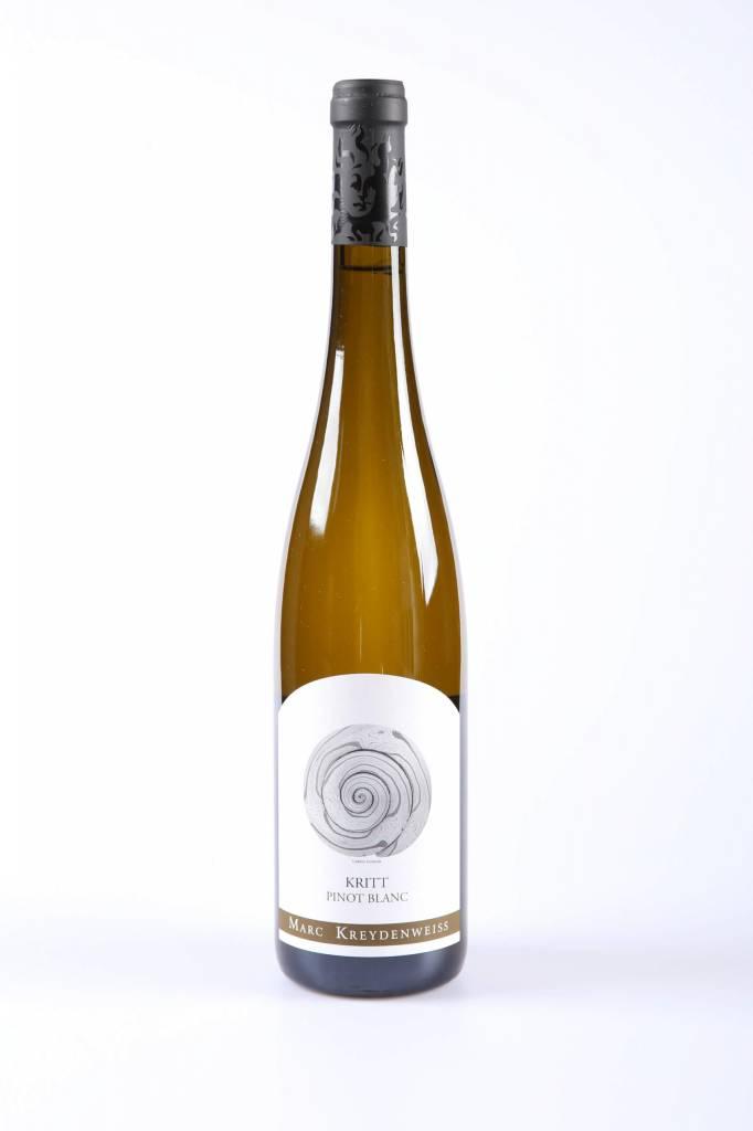 """Pinot Blanc """"Kritt""""  **BIO"""