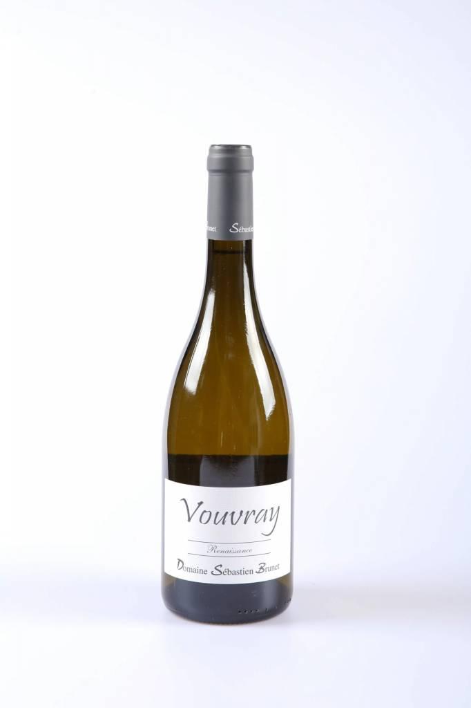 "Vinifera Vouvray sec ""Renaissance""  **BIO"