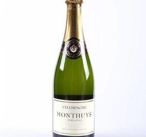 """Champagne """"Réserve"""" Brut"""