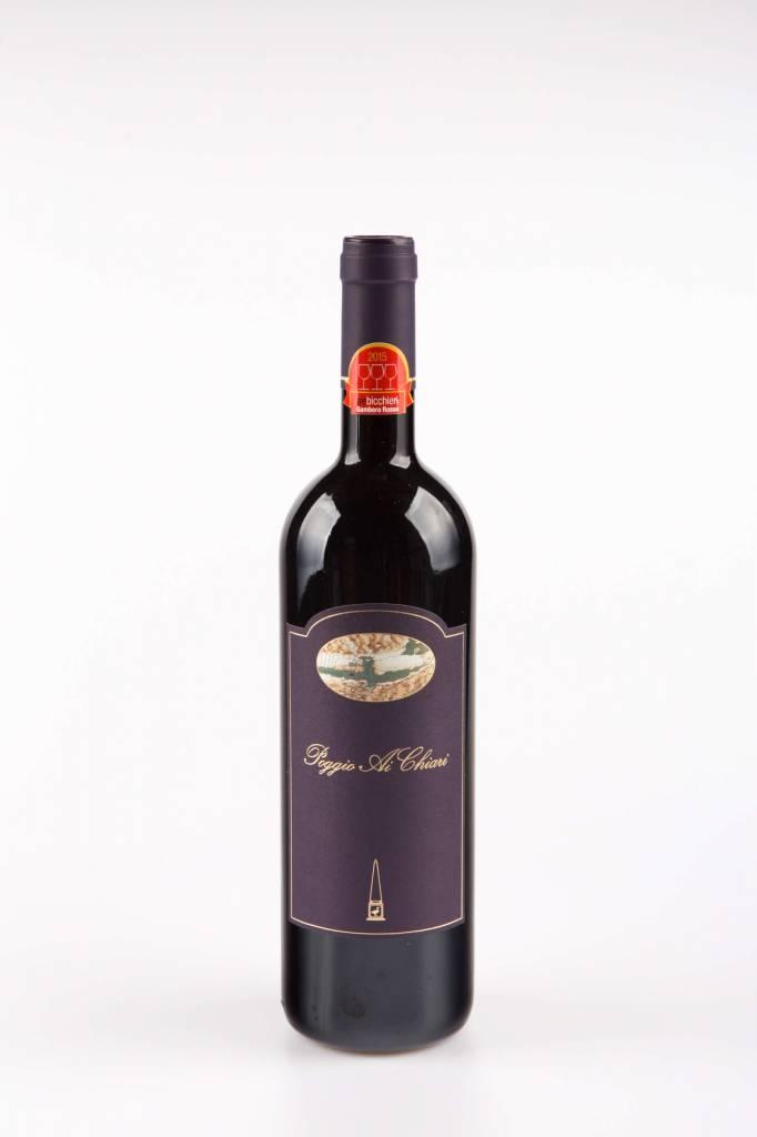 """Vinifera Toscana """"Poggio Ai Chiari"""""""