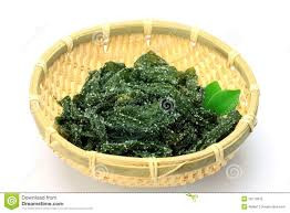 Wakame / gezouten 1 kg