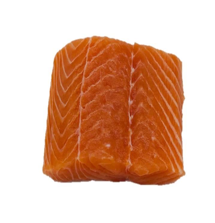 Verbiest Zalm filet zonder vel