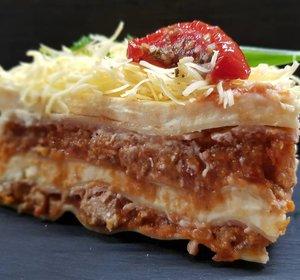 De Laet & Van Haver Lasagne