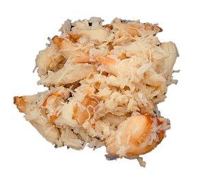 Vers Noordzeekrabvlees 500 gr