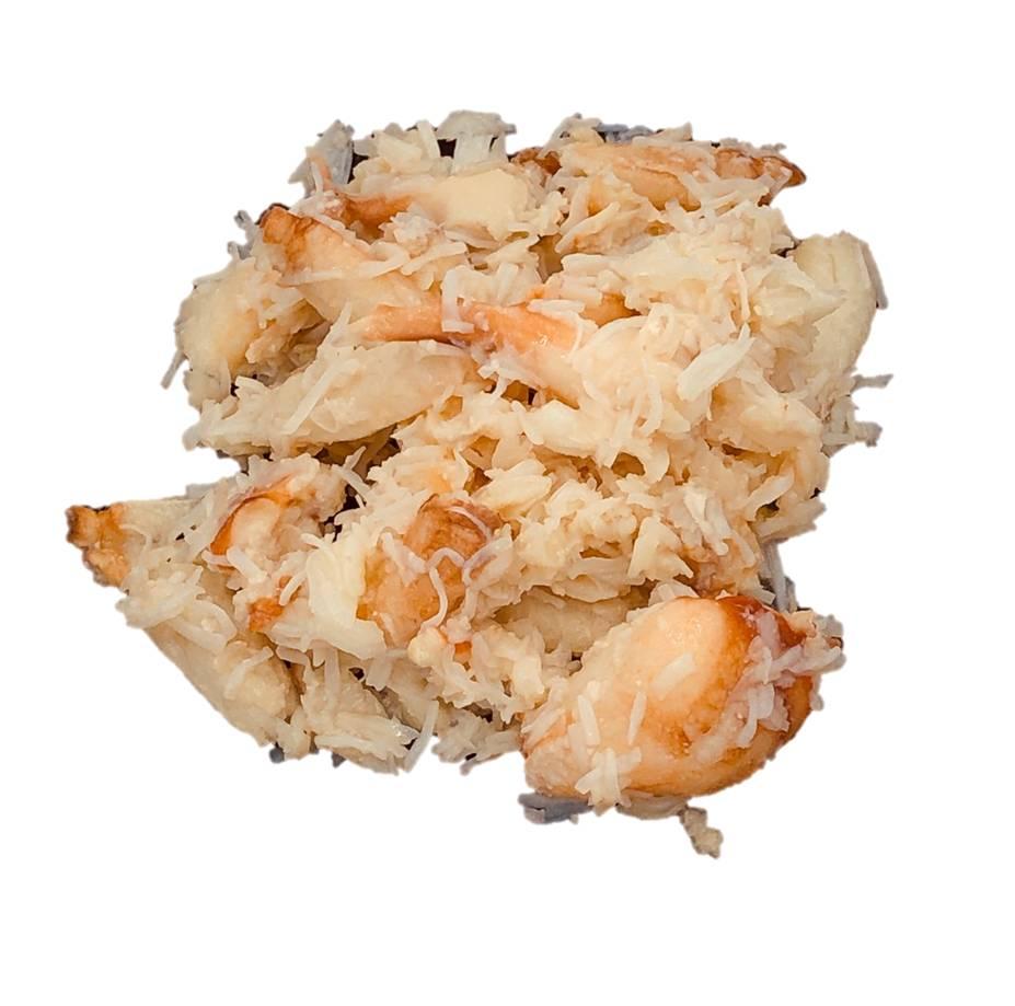 Verbiest Noordzeekrabvlees 450 gr