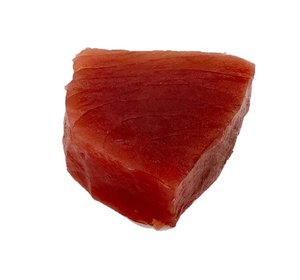 Tonijn yellow fin zonder vel 500 gr