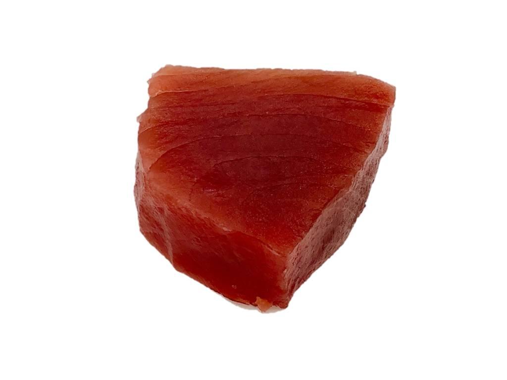 Verbiest Tonijn yellow fin zonder vel 500 gr