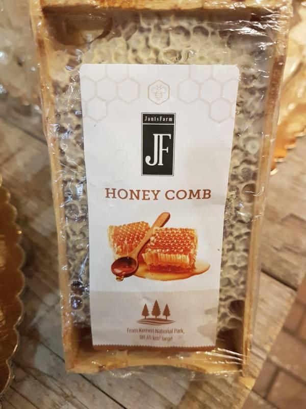 Janisfarm Verse honingraat