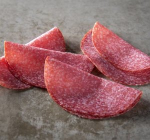 Butcher's Salami