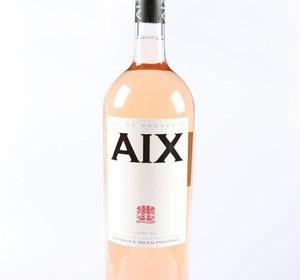 """Côteaux d'Aix en Provence """"AIX"""""""