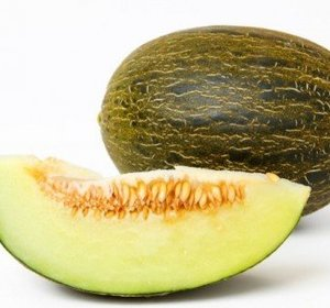 Meloen groen