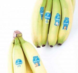 Bananen chiquita cat1
