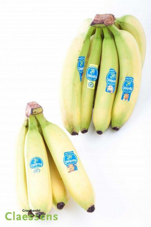 Bananen chiquita pr kg cat1