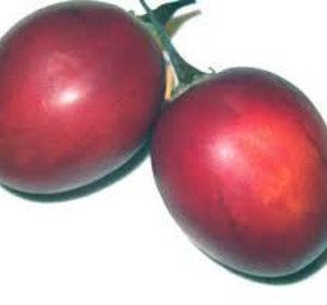 Tamarillo rood pr st