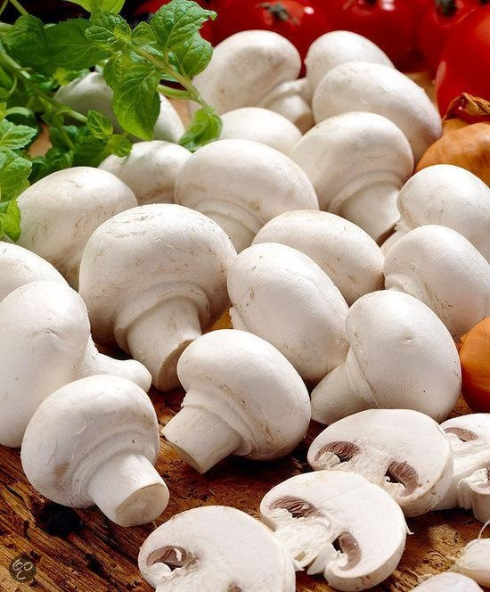 Champignons wit klein (250gr)