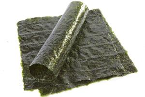 Nori velletjes voor sushi - premium 50st