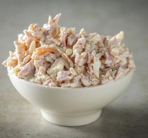 Vleessalade special 200 gr