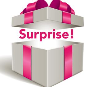 Njomly suprisebox