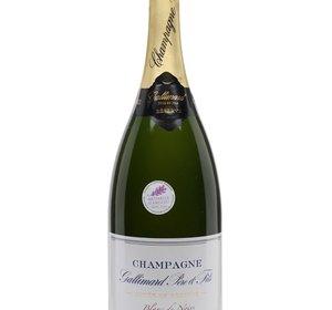 """Champagne """"Cuvée de Réserve"""" Brut"""