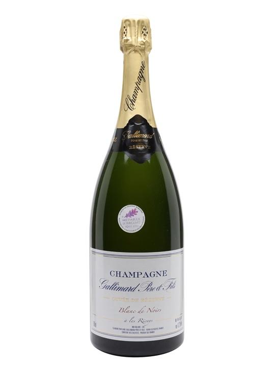 """Vinifera Champagne """"Cuvée de Réserve"""" Brut"""