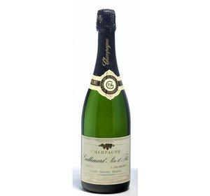 "Gallimard  ""Grande Réserve Chardonnay"" Brut 75cl"