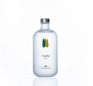 Yuzu Gin by Tim Boury **