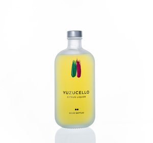 Yuzucello by Tim Boury **