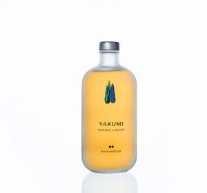 Yakumi by Tim Boury **