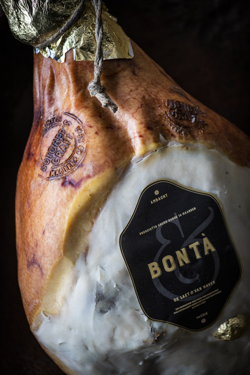 "De Laet & Van Haver ""Bonta'' By De Laet Van Haver 14M"