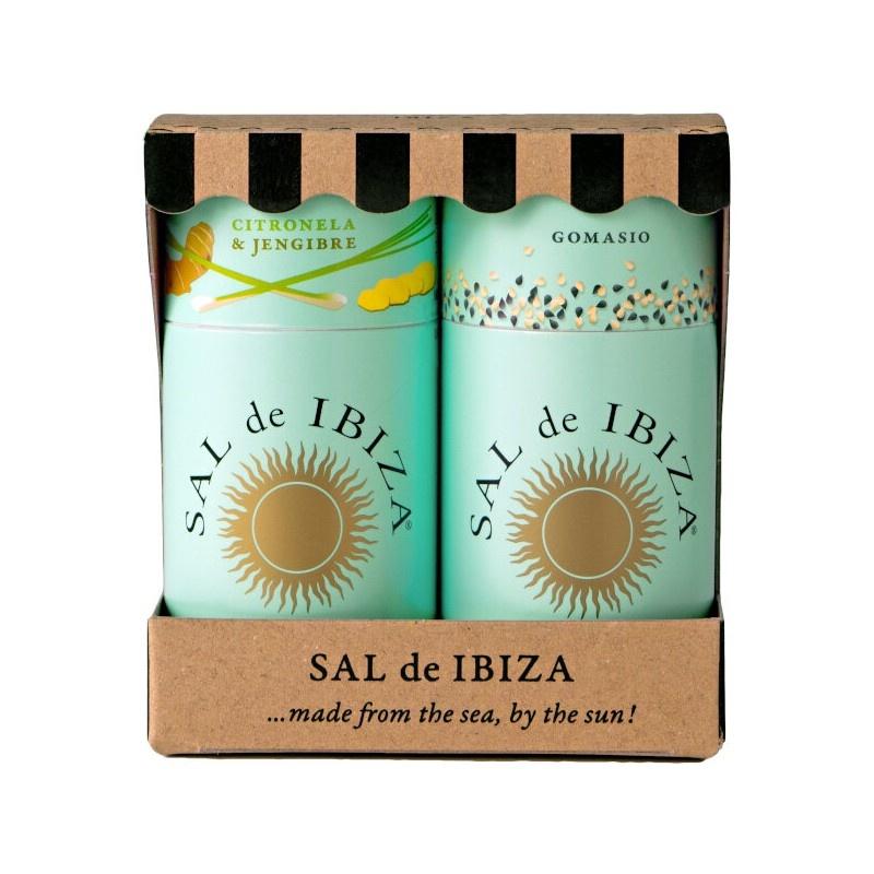 Sal de Ibiza BEACH CHAIR - Citronella en Gember, Gomasio