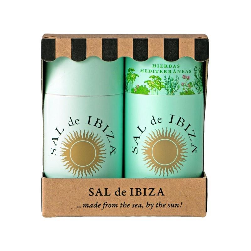 Sal de ibiza BEACH CHAIR - Granito Zout & kruiden