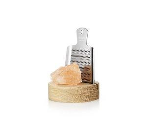 Mini Himalaya zout & rasp