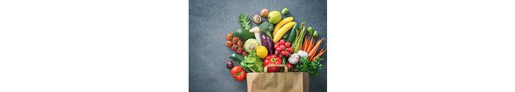 Fruit & Groenten