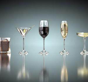 Dranken alcoholisch
