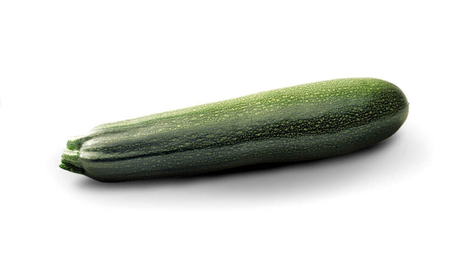 Courgette groen /stuk