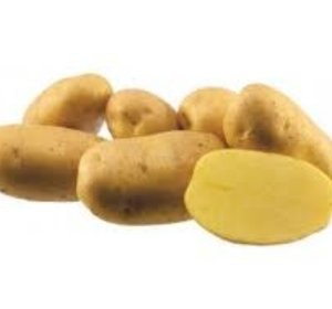 Frietaardappel zak 2,5kg