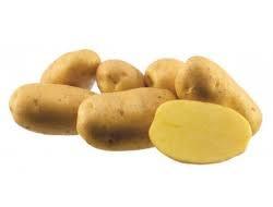 Spriet Frietaardappel zak 2,5kg