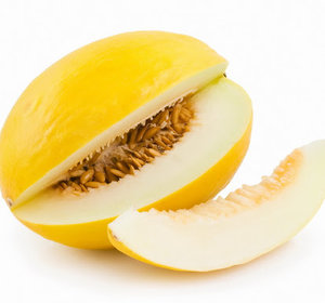 Meloen geel
