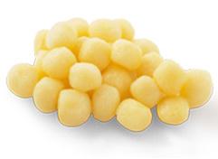 Aardappel kriel geblancheerd 1kg