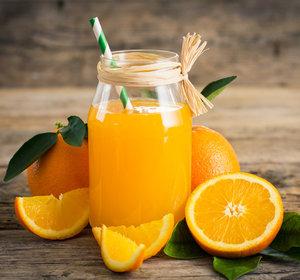 Sinaasappelsap Fles 2L