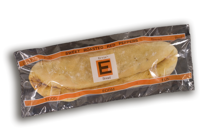 Ervin's Bread Sweet Roasted Red Peppers