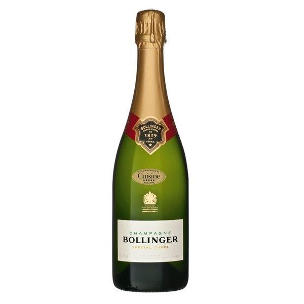 "Vinifera Champagne ""Special Cuvée"" Brut"